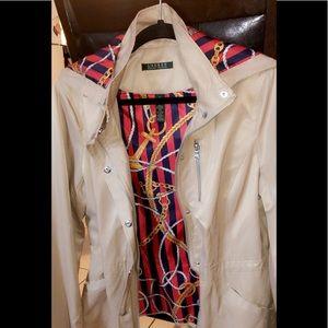Ralph Lauren Coat 🧥